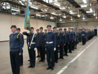Guildford Air Cadets - 261 Squadron