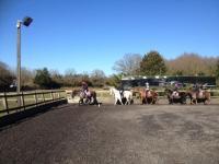 Laris Farm Riding School