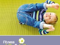 Busylizzy Fitness Skills & Drills - Kingston