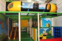 Buzzy Bumbles Softplay at Squire's Shepperton