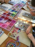 Pure Poppy Jewellery Making Parties