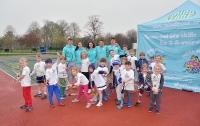 Mini Minds Tennis Camps - Weybridge