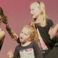 KJ Theatre School