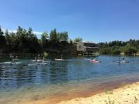 Buckland Park Lake
